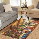 Living Room Toy Story Carpet 5'x3'3'' Home Kichent Coffe's Most Popular Area Rugs