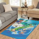 Living Room Peter Pan And Friends Carpet 5'x3'3'' Home Kichent Coffe's Most Popular Area Rugs