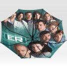 ER TV Series Rain Mate Travel Umbrella Anti-UV Waterproof popular BEST GIFT Portable Foldable
