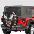 Venom Spiderman Tire Cover Car Covers Popular Tire Wheel Cover Spare Tire Tyre