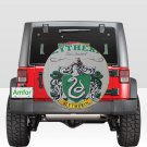 Slytherin Potter Tire Cover Car Covers Top Best Popular Tire Wheel Cars Suv Spare Tire Tyre
