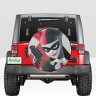 Harley Quinn Tire Cover Car Suv Covers Best Top most Popular Spare Tire Covers Wheel Protectors