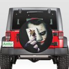 JOKER Batman Tire Cover Car Suv Covers Best Top most Popular Spare Tire Covers Wheel Protectors