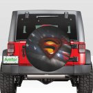 Superman America Tire Cover Car Suv Covers Best Top most Popular Spare Tire Covers Wheel Protectors