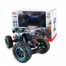 Kids RC Car Truck Buggy 1/14 4WD Remote Control  2.4Ghz Climbing Car Blue