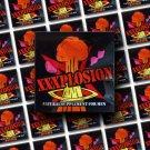 10 E-xplosion Pills for Men