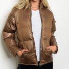 MOCHA JACKET For women, winter jacket.