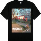 BAND ROCK T-SHIRT The Menzingers - After the Party MUSIC MOST POPULAR MUSIC ADULT TEE UNISEX SHIRTS