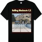 ROCK T-SHIRT Rolling Blackouts Coastal Fever - Hope Downs BAND MOST POPULAR MUSIC ADULT TEE SHIRTS