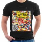 The Rezillos – Can't Stand The Rezillos ROCK BAND MOST POPULAR MUSIC ADULT TEE UNISEX SHIRTS