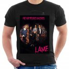 The Heartbreakers – L.A.M ROCK BAND MOST POPULAR MUSIC ADULT TEE UNISEX SHIRTS