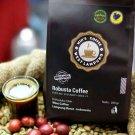 "pure Seeds Robusta coffee "" Win's Coffee "" 250 gram"