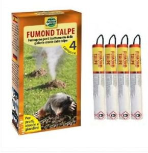 Smoke Professional Blind Mole Repellent up to 50m2