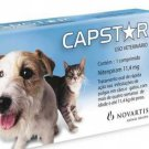 Capstar Blue for Dogs and Cats 2-25 lbs - 6 Pills