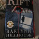 Rift Zone ~ Raelynn Hillhouse~ 2004 ~ PB