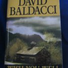 Wish You Well ~ David Baldacci ~ 2000 ~ PB