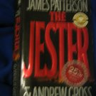 The Jester .. James Patterson & Andrew Gross .. #1 NY Times bestseller ~ 2003