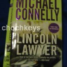 The Lincoln Lawyer ~ Michael Connelly ~ #1 NY Times Bestseller ~2005 PB suspense