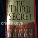 The Third Secret ~ Steve Berry ~ 2005 ~ Thriller ~ PB