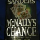 McNally's  Chance ~ Lawrence Sanders ~ 2001~  PB ~ mystery
