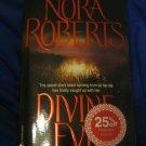 Divine Evil ~ Nora Roberts ~ 2005 ~  PB ~ suspense
