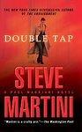Double Tap ~ Steve Martini ~ 2006 ~ legal thriller ~ PB