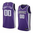 2019 MenS Willie Cauley-Stein Jersey Sacramento Kings #00 Icon Edition