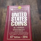2014 United States Coins (Red Book)
