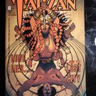 Malibu Comics TARZAN #1