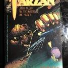 Malibu Comics TARZAN #1 1992