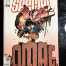 DC Comics Oountdown Special OMAC #1 Issue