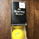 Vintage MacGregor Golf Balls