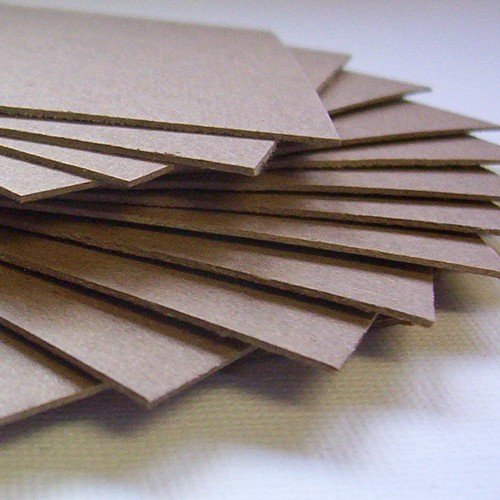 ATC/ACEO Chipboard Blanks Scrapbooking