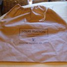 Vuitton Drawstring Bag