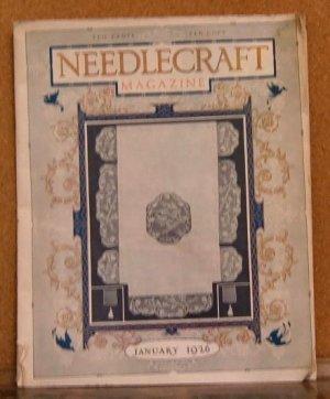 January 1926 Needlecraft Magazine