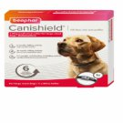 Canishield collar the same as scalibor collars 65cms -beaphar