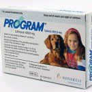 Program Tablets For Dogs 409.8mg 21-80 kg x 6