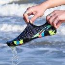 Sneaker Unisex Swimming Shoes For Aqua Seaside Beach, Surfing Slippers Athletic Footwear