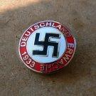 deutschland erwache. THIRD REICH.insignia of party member