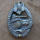 Panzer Badge (Bronze)Germany Nazi 3 Reich