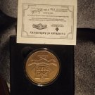 PNC Park Pittsburgh Pirate Collector Coin