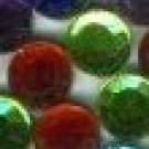 RHINESTONES Hot Fix 3mm 1 gross MIXED COLORS Ss10