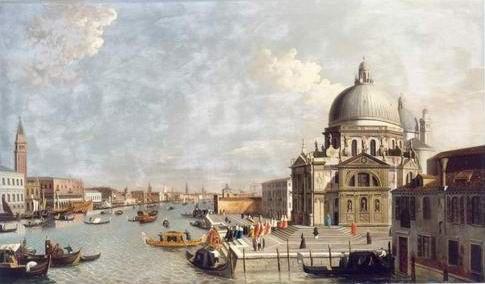 Giovanni Antonio - GRAND CANAL