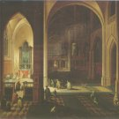 Gothic Cathedral - PIETER NEEFS