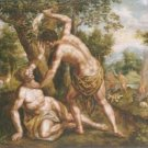 Dennis Van Alsloot - CAIN AND ABEL