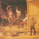 william sidney mount - DANCE OF THE HEYMAKER