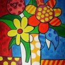 Emilio Art Paintings