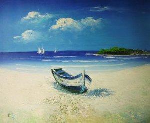 Emiliano Estabana - Paradise Cove!