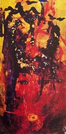 ANTS - Lee qing ping paintings