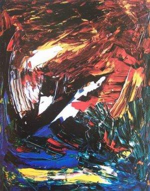 STARS - Lee qing ping paintings